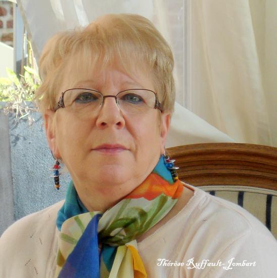 Thérèse Ruffault-Jombart
