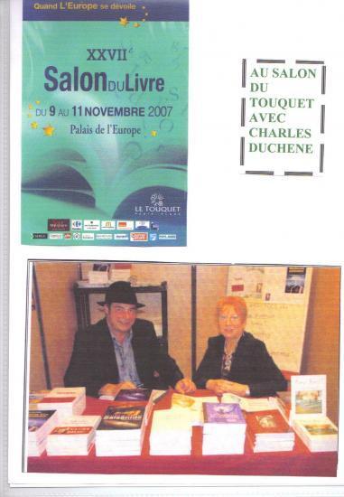 salon du Touquet